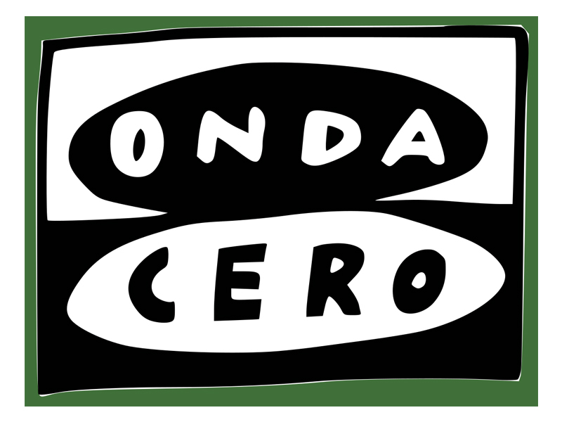 Bella Aurora, guest of honour at Onda Cero