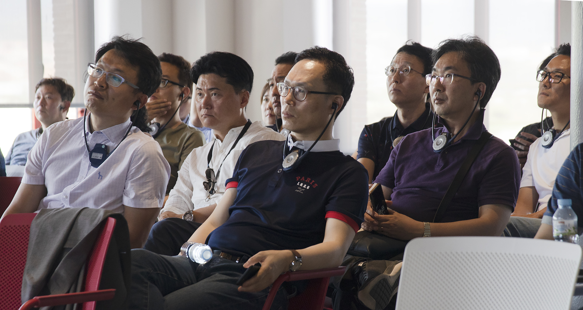 Bella Aurora Labs' business model inspires Korean executives