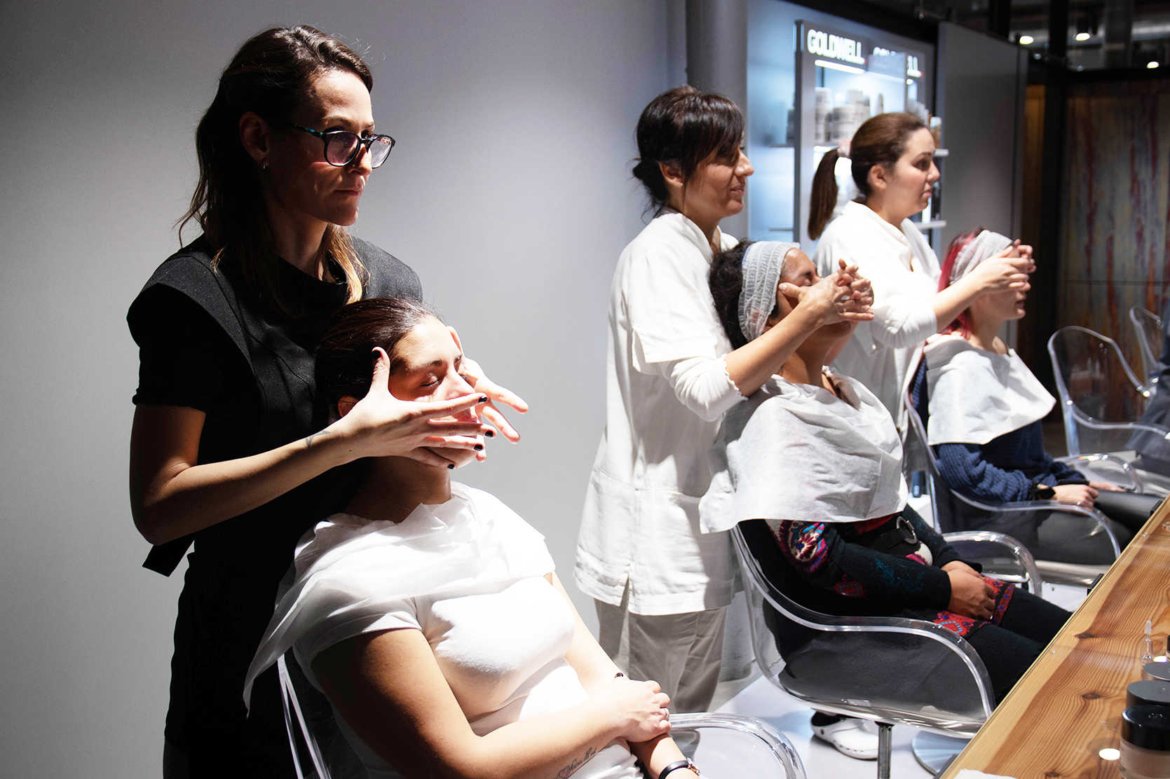 Tercer Beauty Day Solidario de Bella Aurora Labs